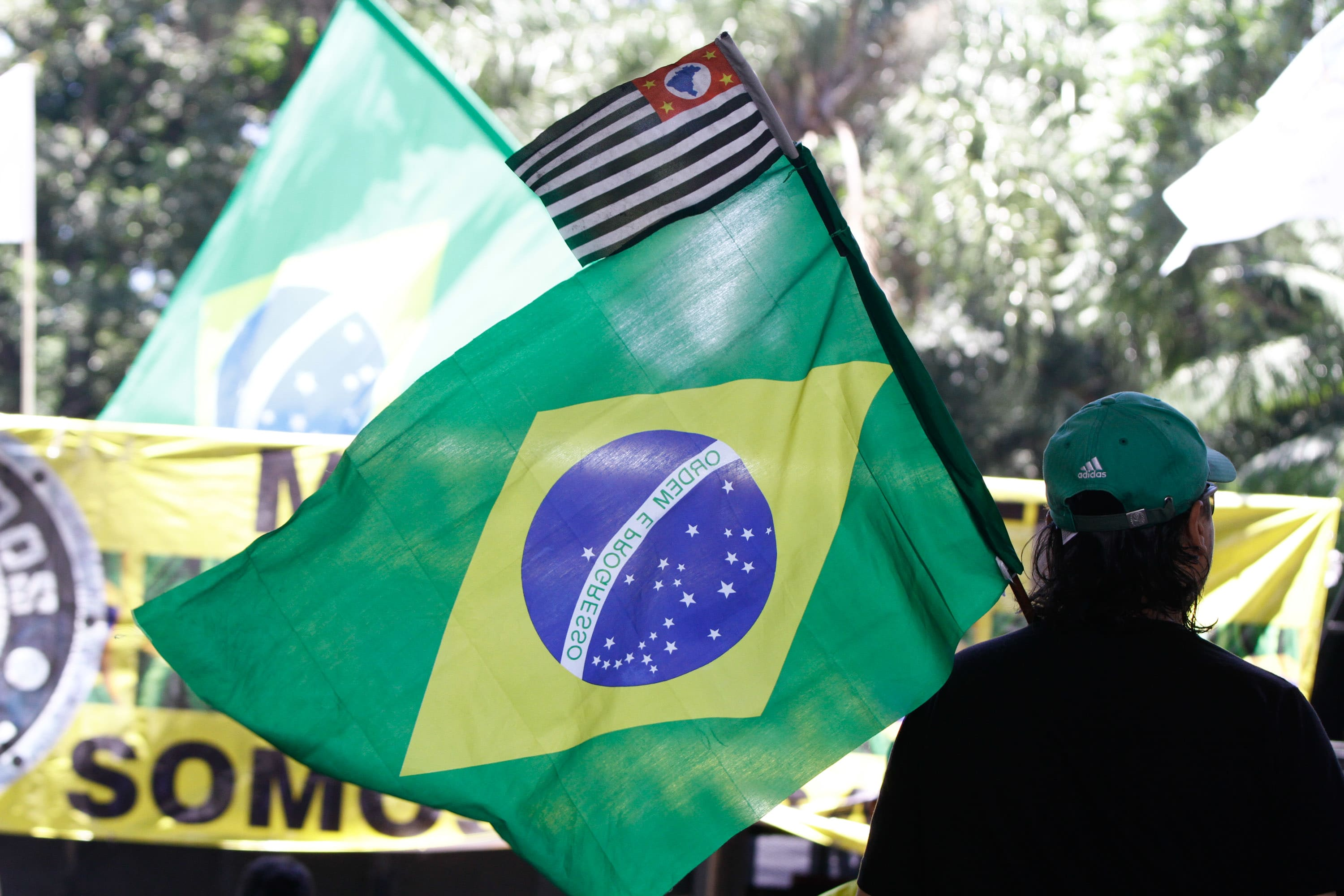 Brazil election: All you need to know ahead of the vote