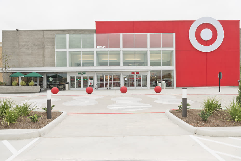 Target CEO Brian Cornell says the winners and losers in retail are emerging