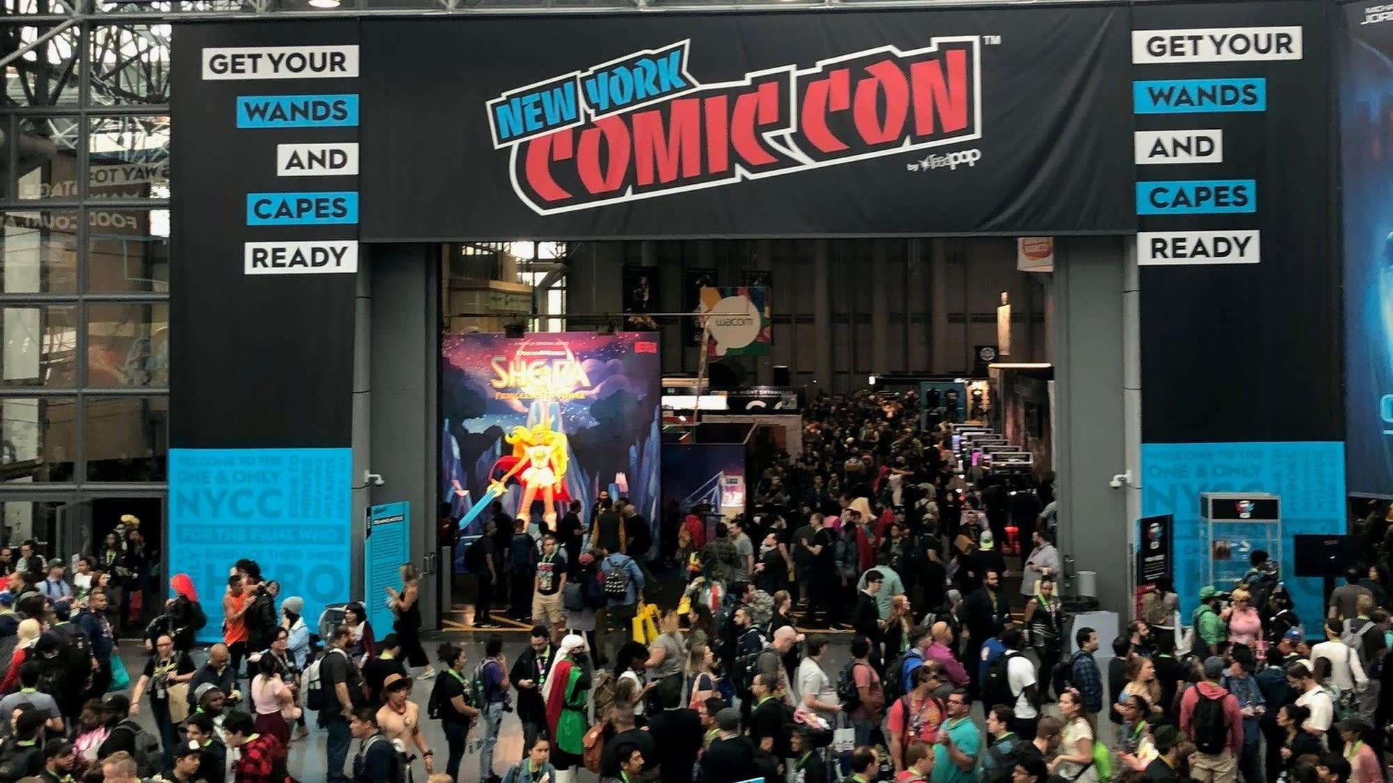 UMB Bank and DC are offering a new rewards credit card—just in time for NYC Comic Con