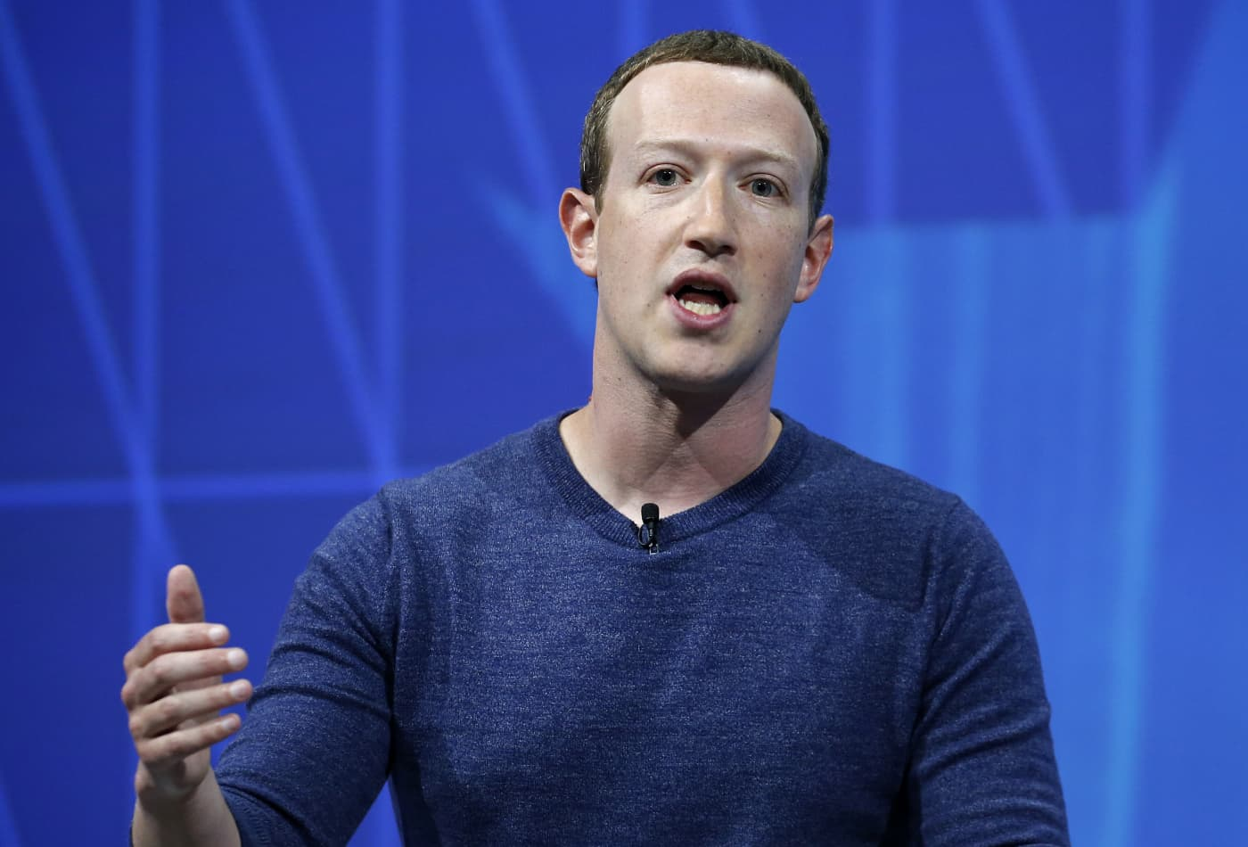 Facebook rejects Biden campaign's request to remove Trump ads containing false information