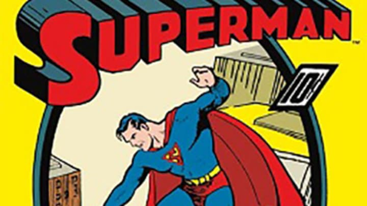 Frank Miller S Take On Superman Is All About Truth And Justice