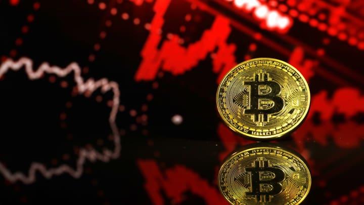 bitcoin e mercati)