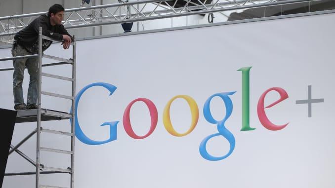 Google shutting down social network sooner because of new