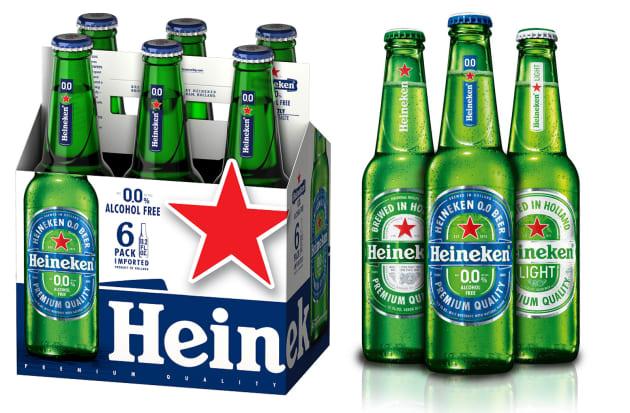3733cdf2a Heineken to introduce non-alcoholic beer Heineken 0.0 nationwide
