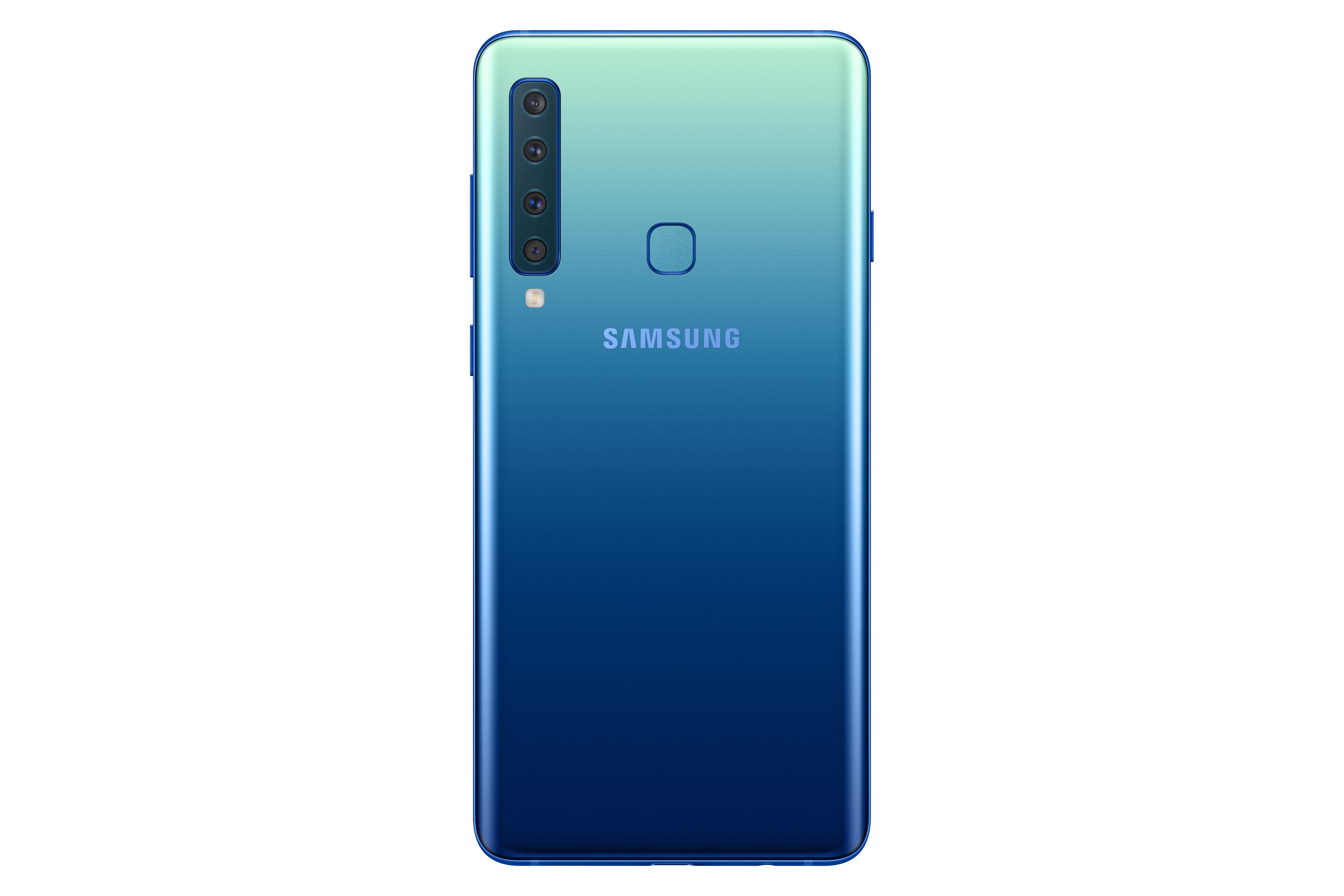 0dc35c55842 Samsung unveils the Galaxy A9