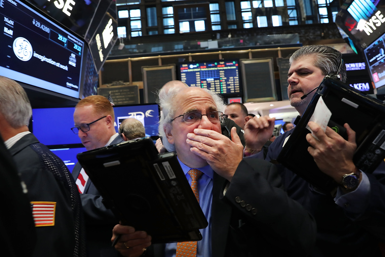 Stocks making the biggest moves midday: Gannett, Microsoft, CrowdStrike, AMC & more