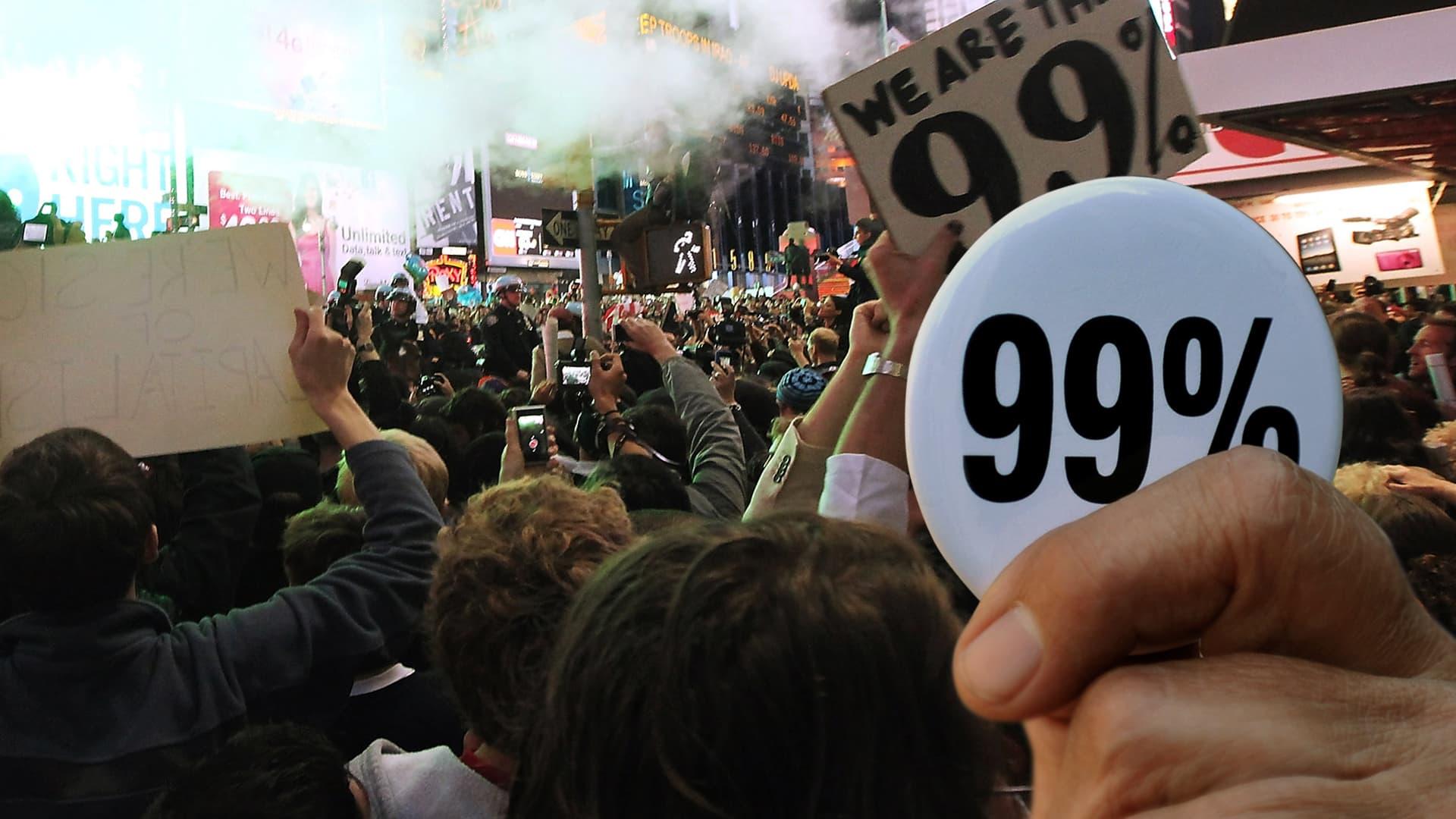 UK heading toward the 'damaging' inequality seen in the US, Nobel Prize winner warns