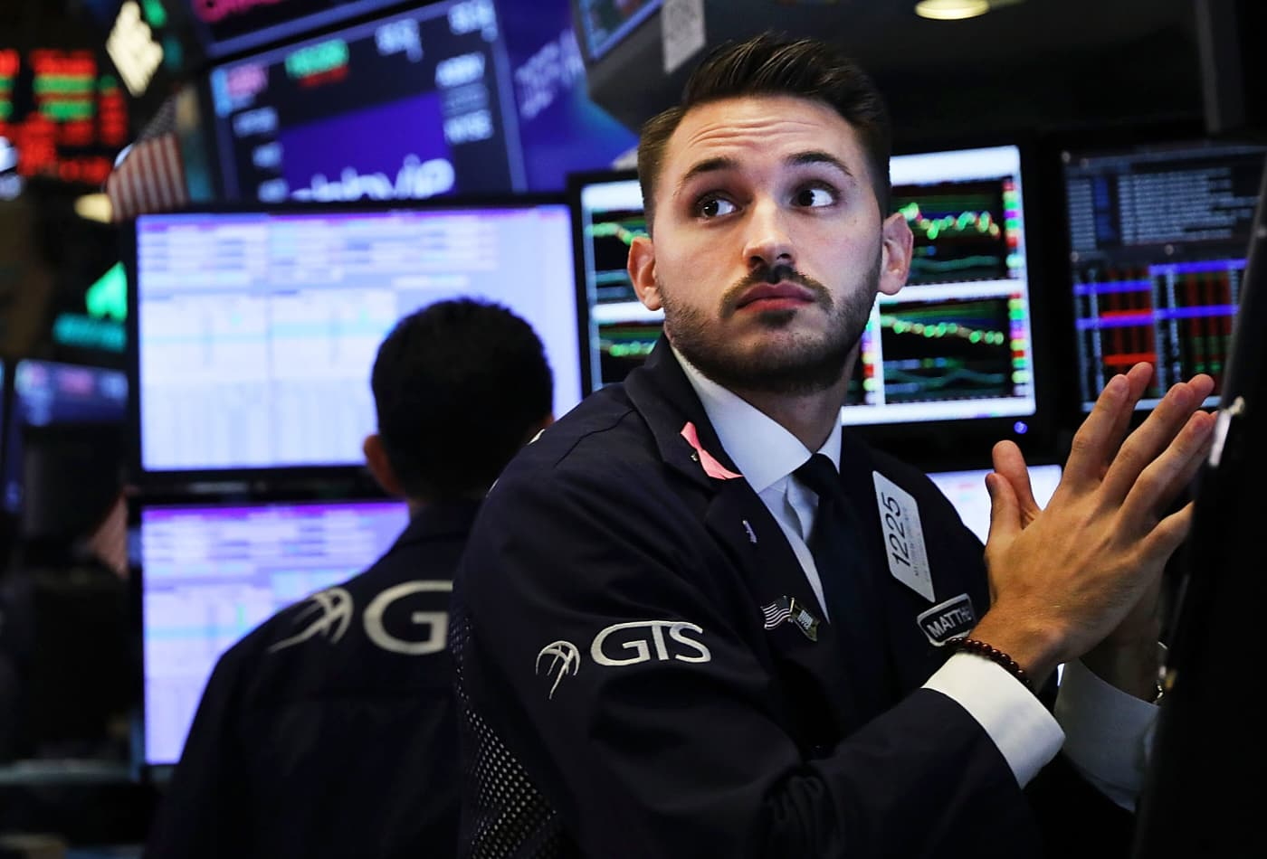 Vanguard dramatically cuts its expected rate of return for the stock market over the next decade