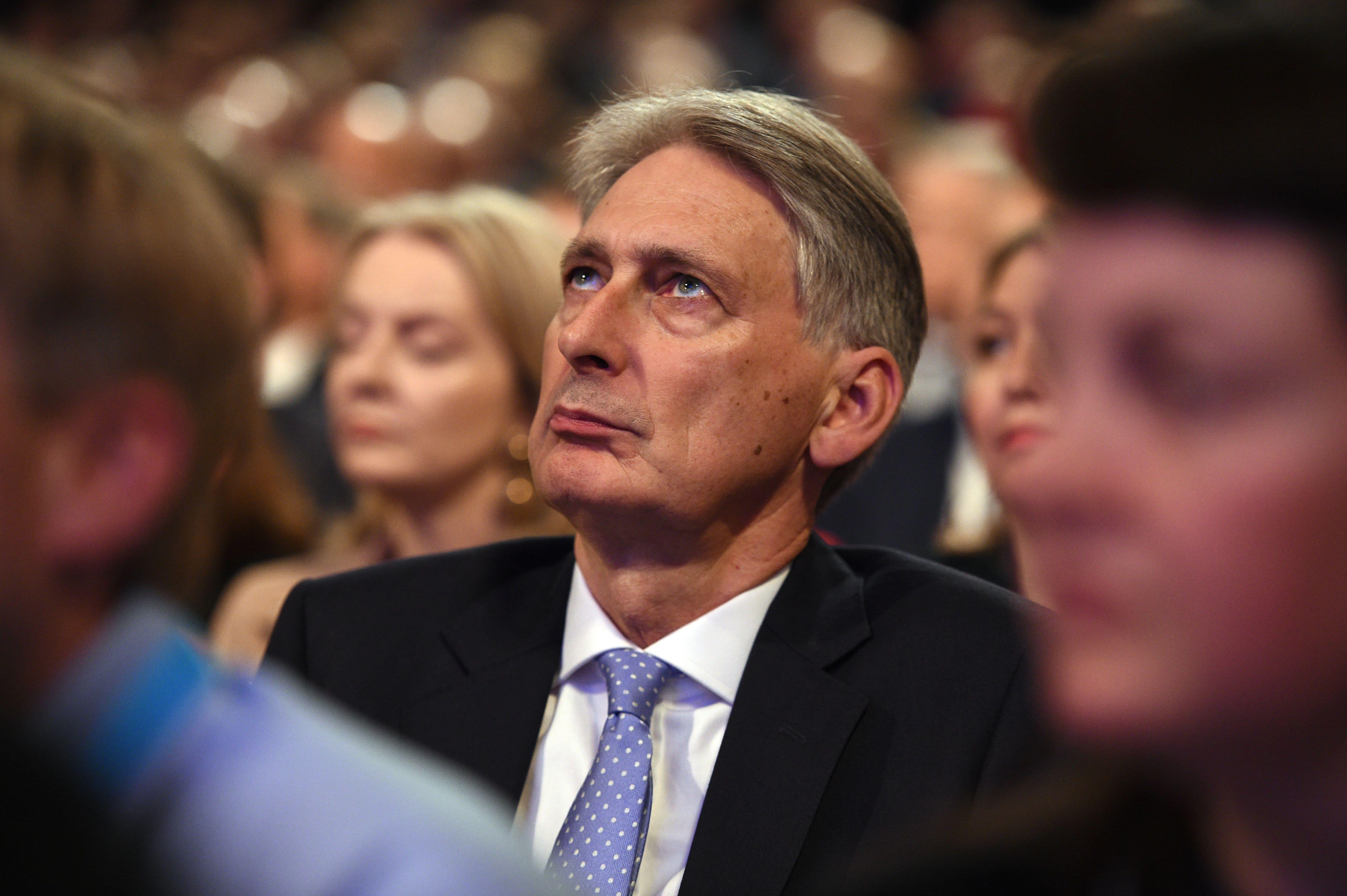 I feel more optimistic than I did a couple of weeks ago': UK's