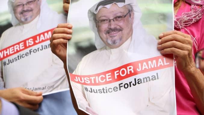 Saudi Arabia considers admitting journalist Khashoggi killed