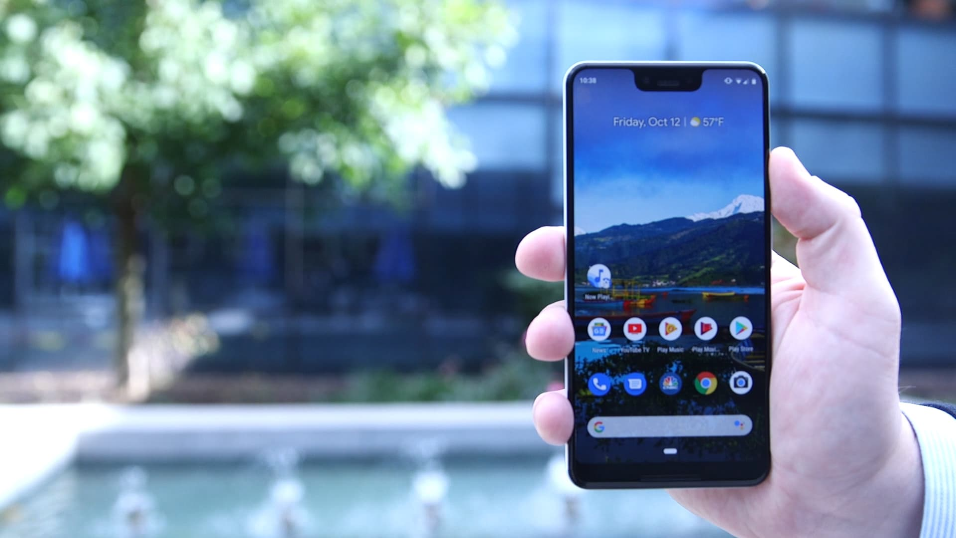 Google S Pixel 3 And Pixel 3 Xl Review