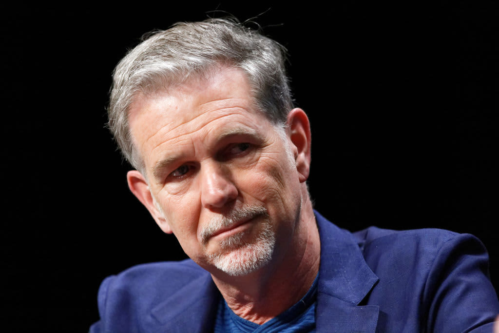 Here's why Netflix says it lost US paid subscribers for the first time in eight years