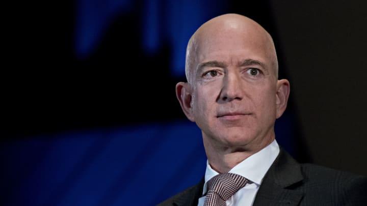 Amazon hires Trump-allied lobbyist Jeff Miller as president threatens to intervene in battle over Pentagon contract
