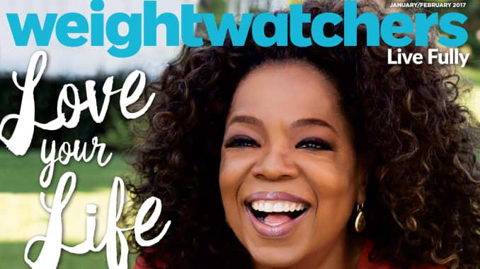 Weight Watchers Calls On Oprah Winfrey To Help Sell Wellness