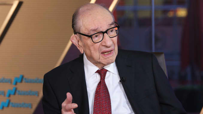 Peachy Alan Greenspan No Point For Central Banks To Issue Pdpeps Interior Chair Design Pdpepsorg