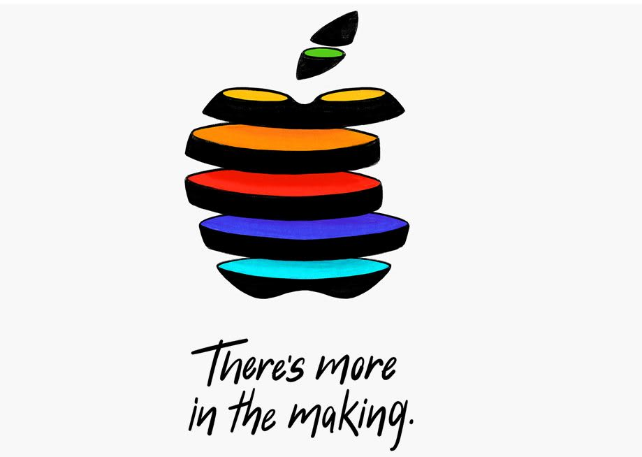 CNBC Tech: Apple October invite