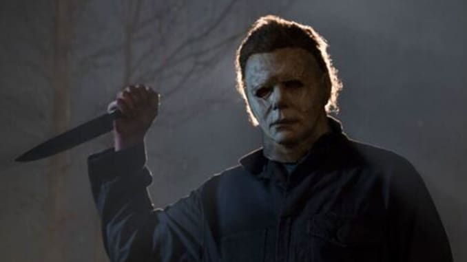 Halloween 2020 Production Cost Halloween' massive box office threat in new era of blockbuster horror