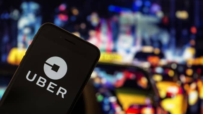 Resultado de imagen para uber