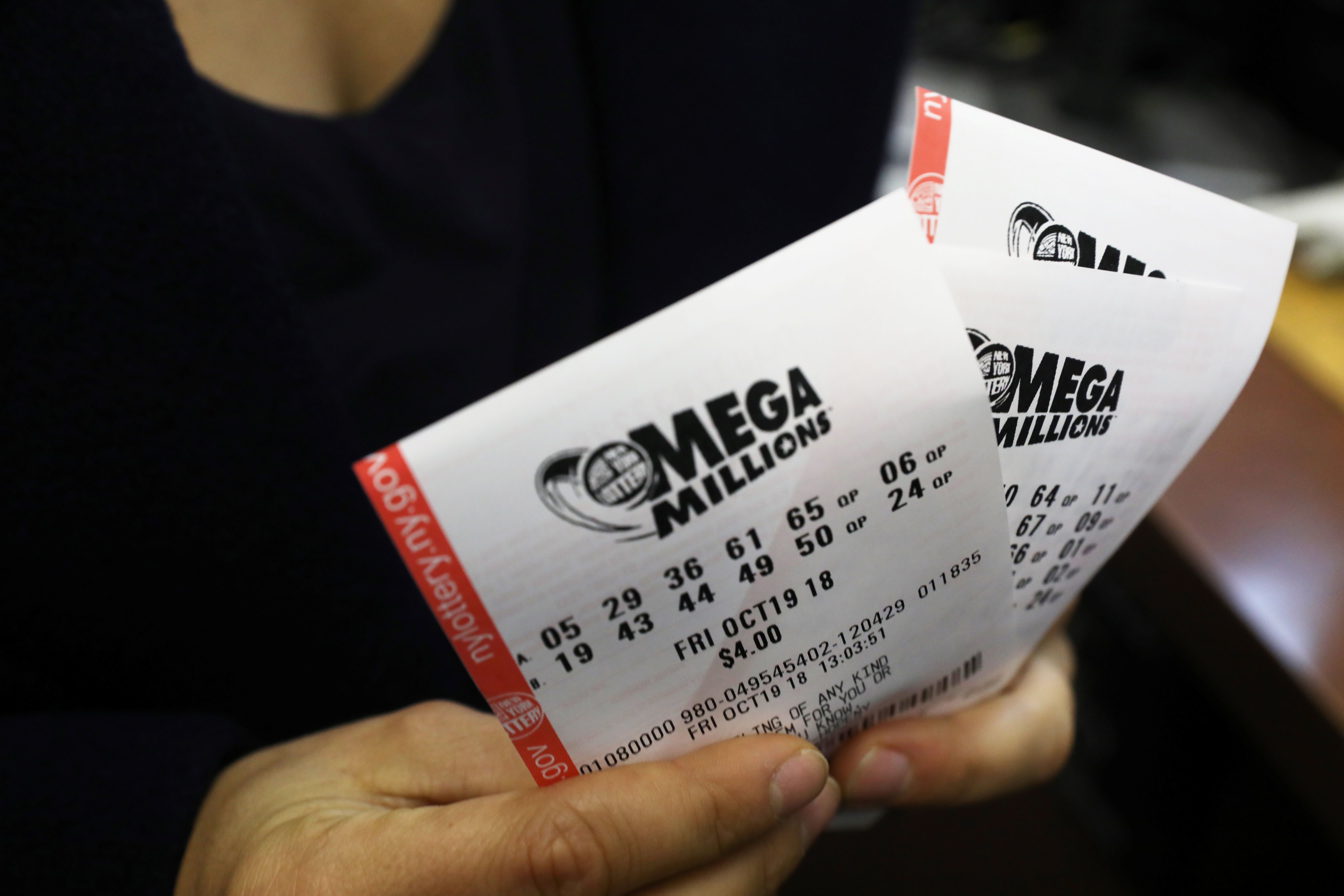 $1 5 billion Mega Millions lottery jackpot still unclaimed