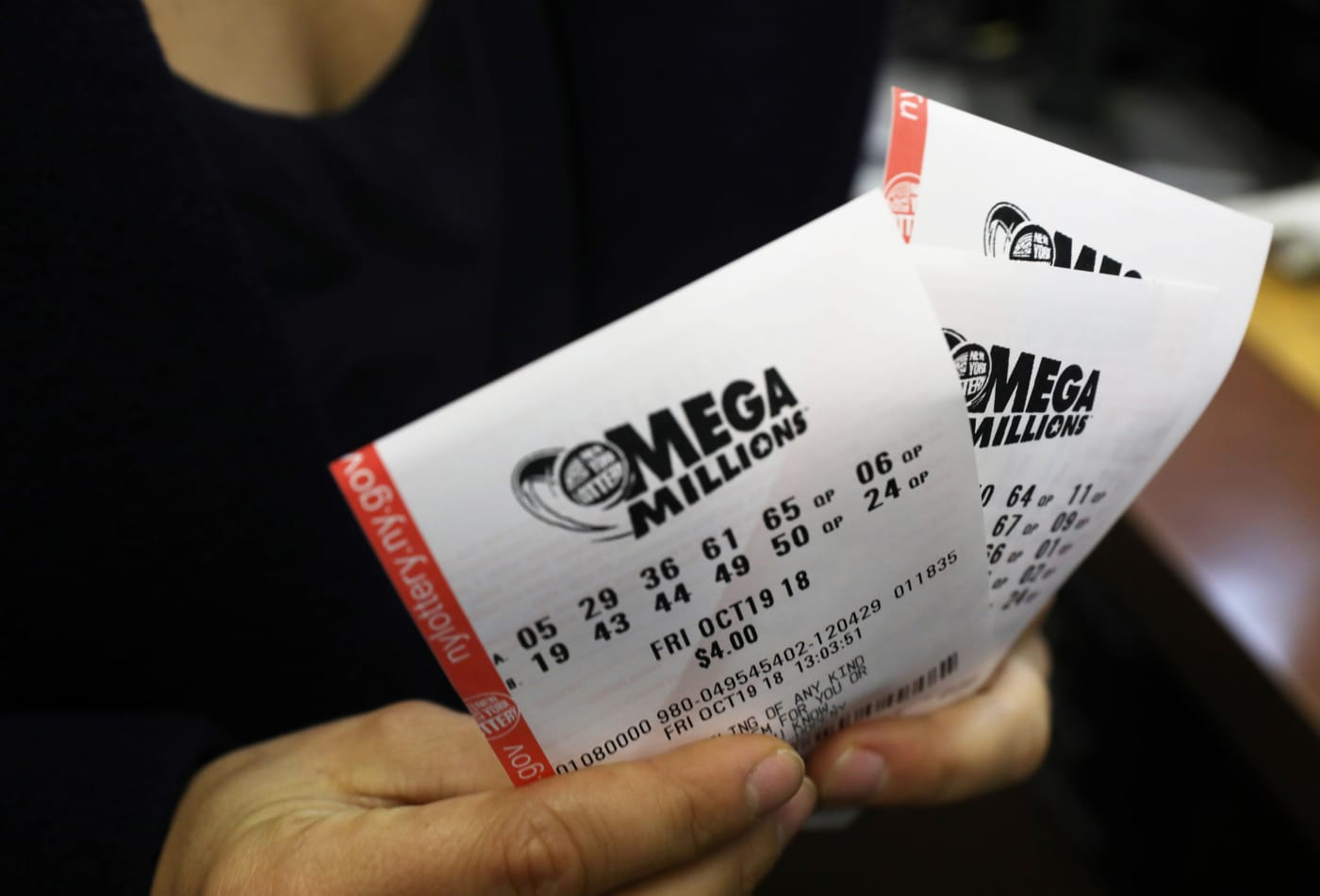 If you win the $314 million Mega Millions jackpot, here's what to do first to protect your windfall