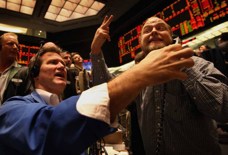 GS: Bond traders treasury note 071031