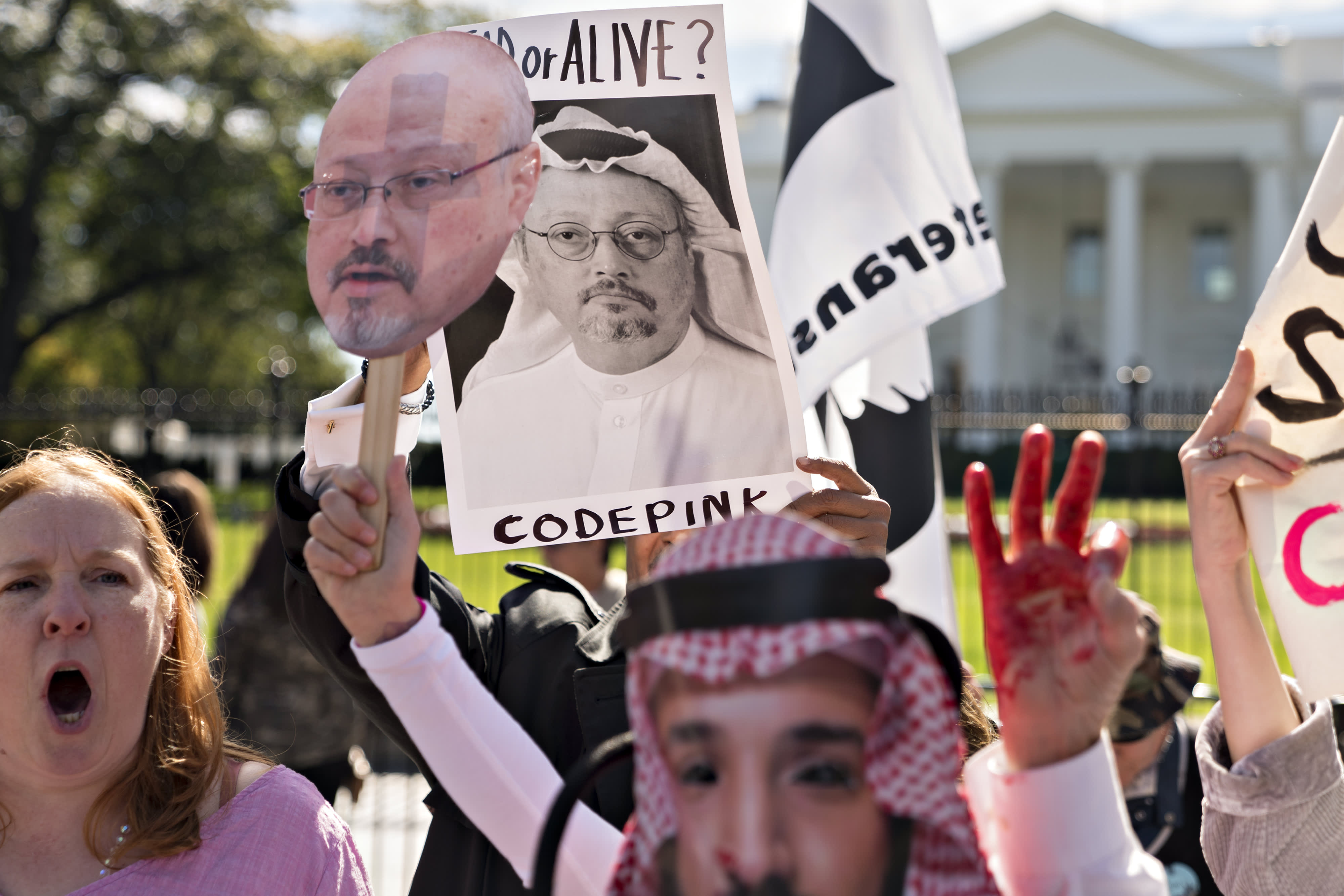 Trump administration approved nuclear energy transfers to Saudis after Khashoggi killing