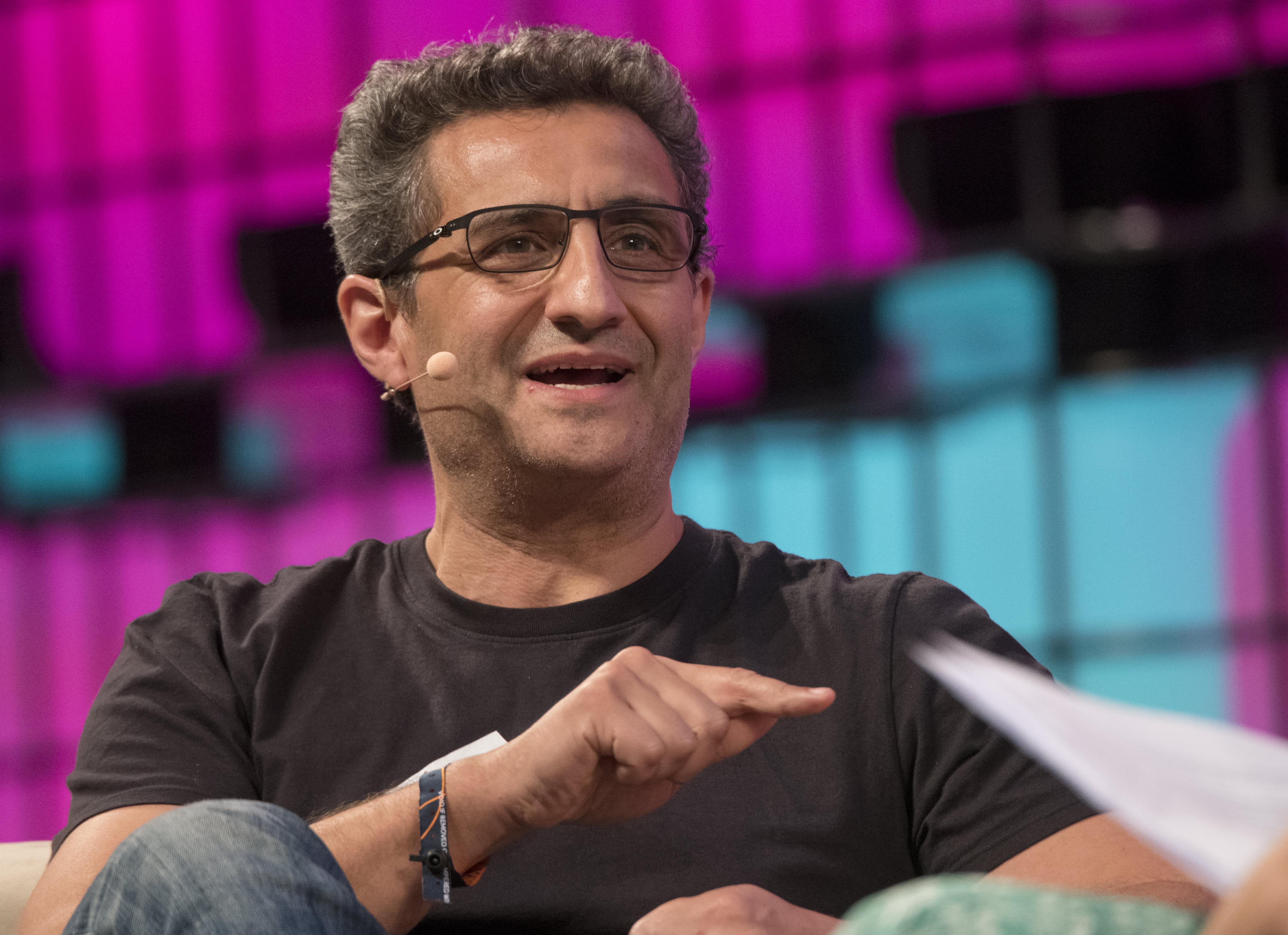 Facebook Messenger leads Stan Chudnovsky on interoperability progress