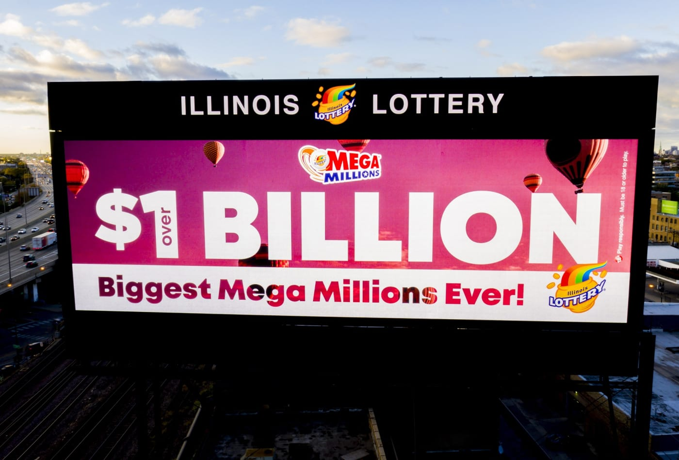 Mega Millions Map, One Ticket Won The 1 5 Billion Mega Millions Heres Who Won The 5 Biggest Us Lottery Prizes Ever, Mega Millions Map
