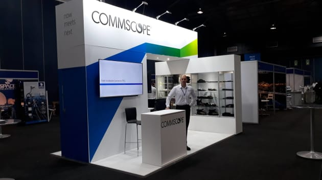 CommScope near to buying Arris for more than $31 a share