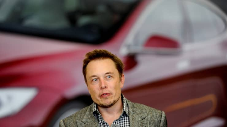What to expect from Tesla on 'battery day'