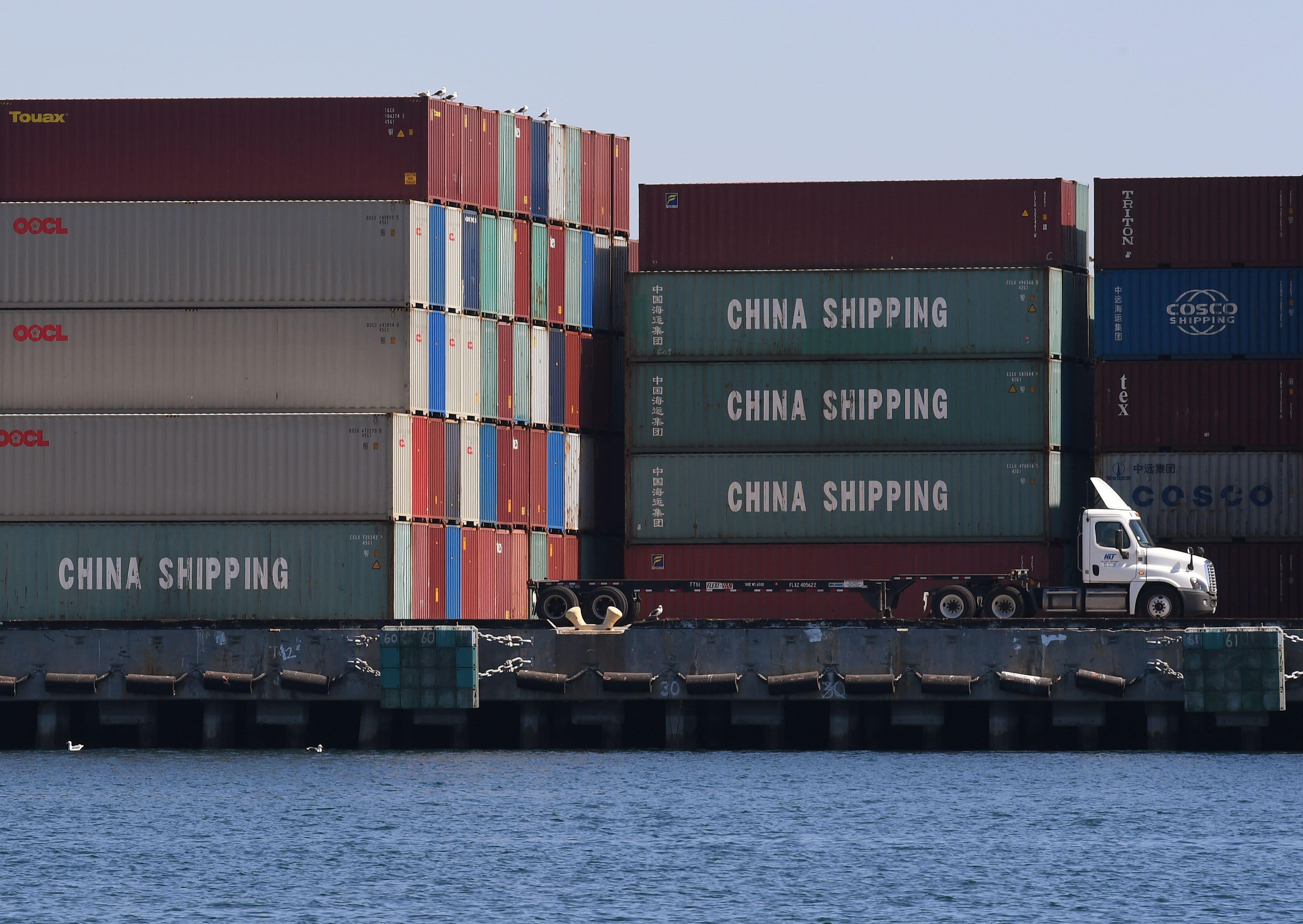 Trump's trade war: 12 execs on how tariffs are affecting