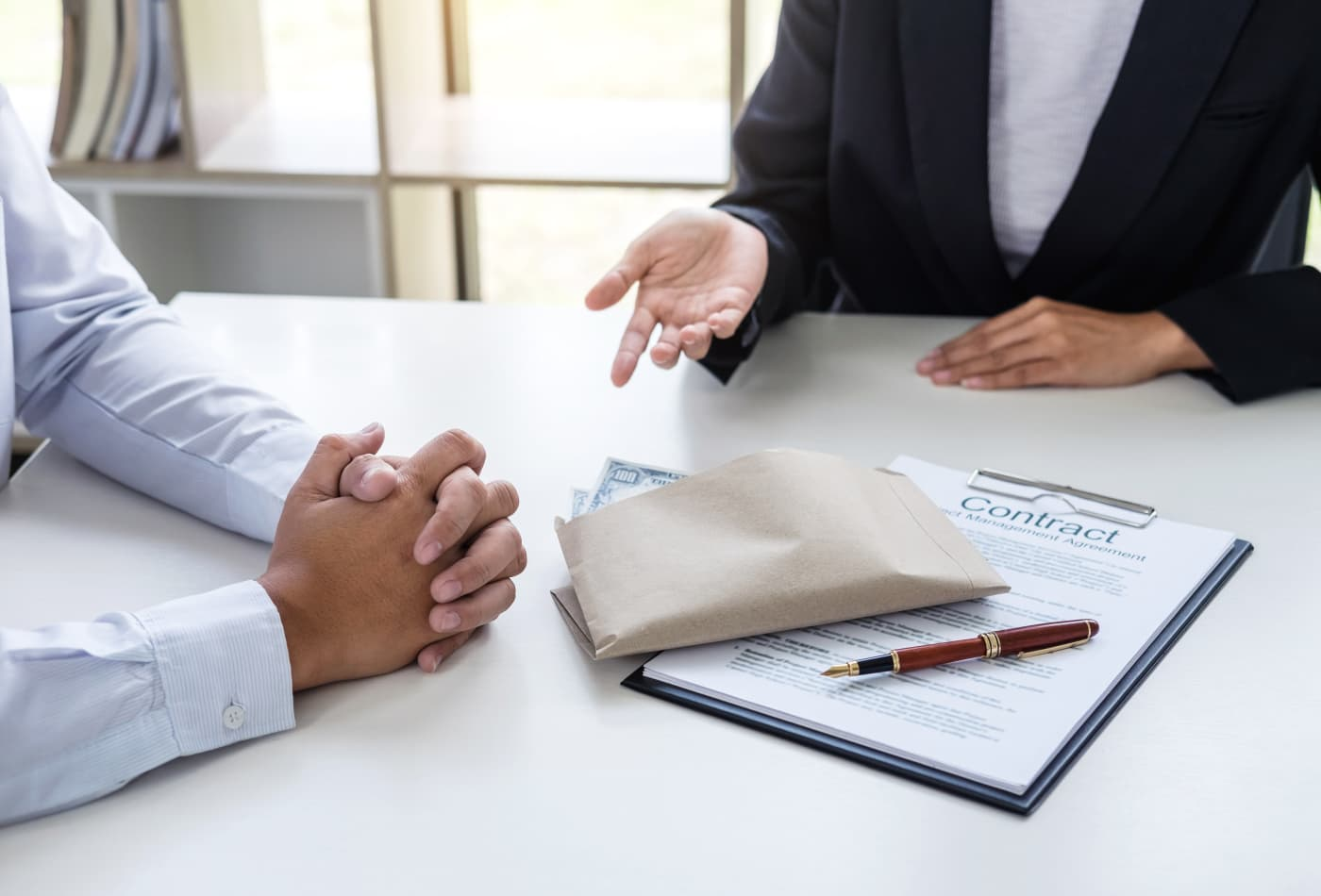 Interview tips: Salary negotiation, how to respond to questions on pay