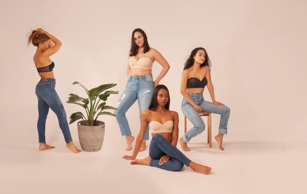 327e26aad How a fledgling lingerie company is crushing Victoria s Secret