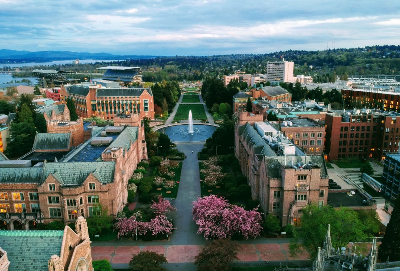 U S  News: These are the 10 best universities in the world
