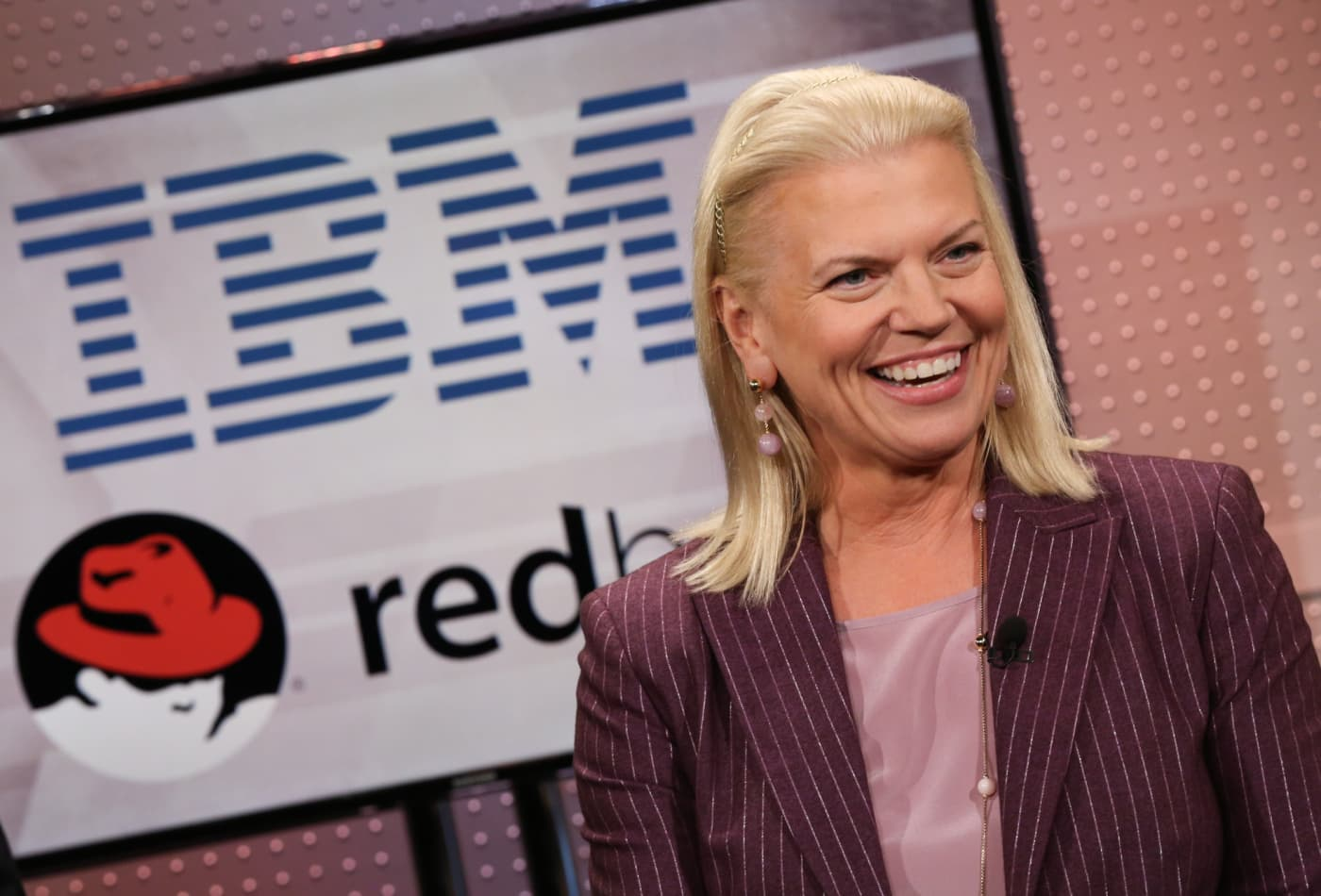 Stocks making the biggest moves after hours: IBM, Netflix, TD Ameritrade & more