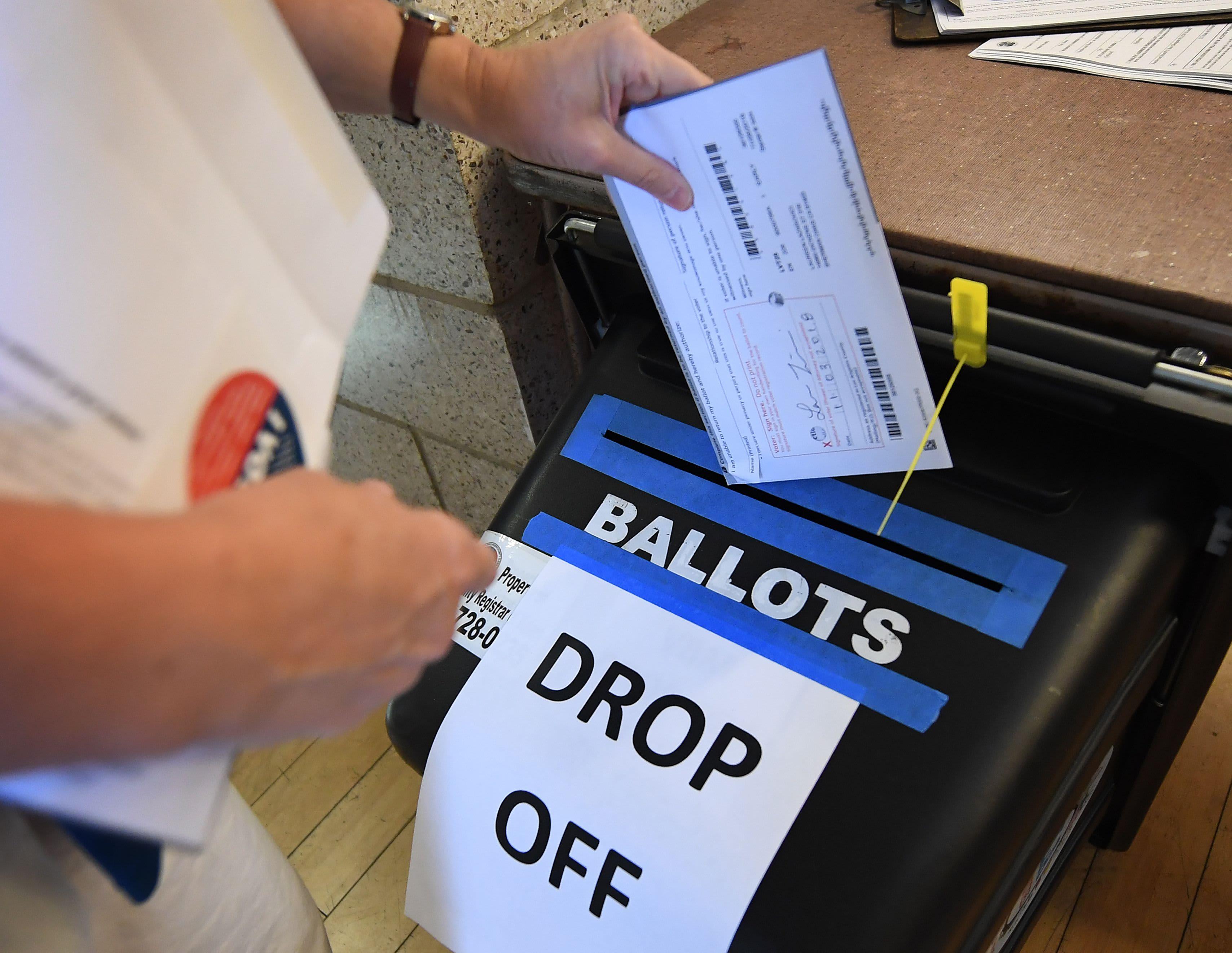 ballotpedia california