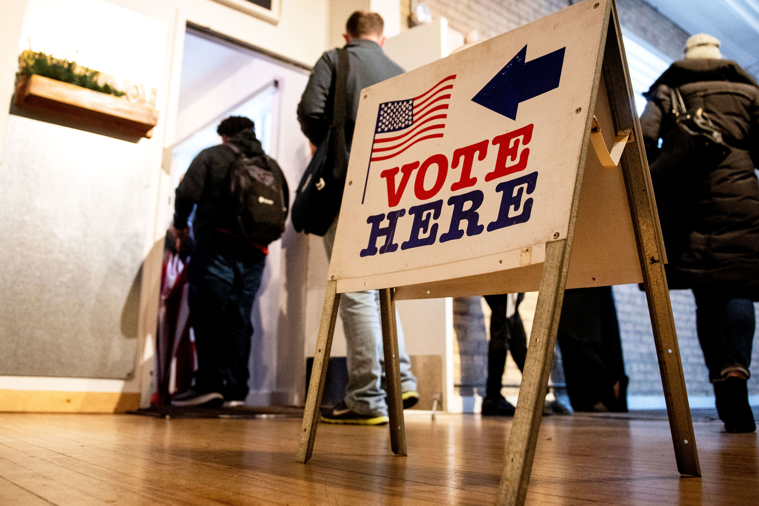 Why Experts Are Getting Presidential Election Polls Wrong