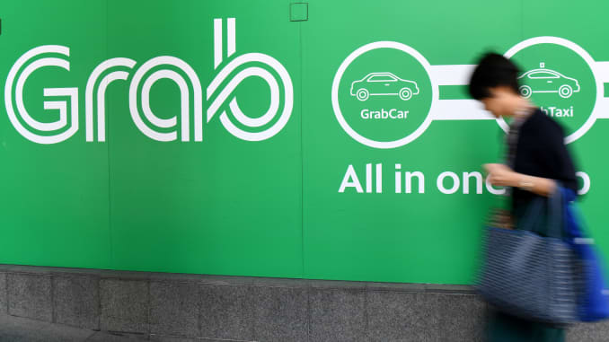 Grab partners with video streaming firm Hooq