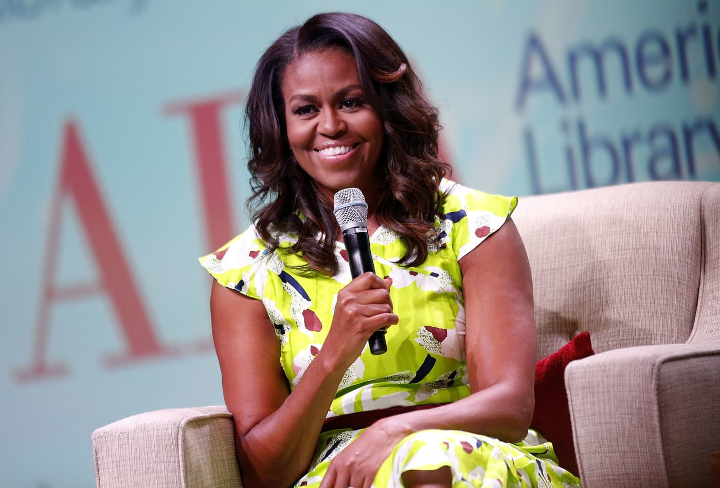 Michelle Obama shares the advice she would give her ...