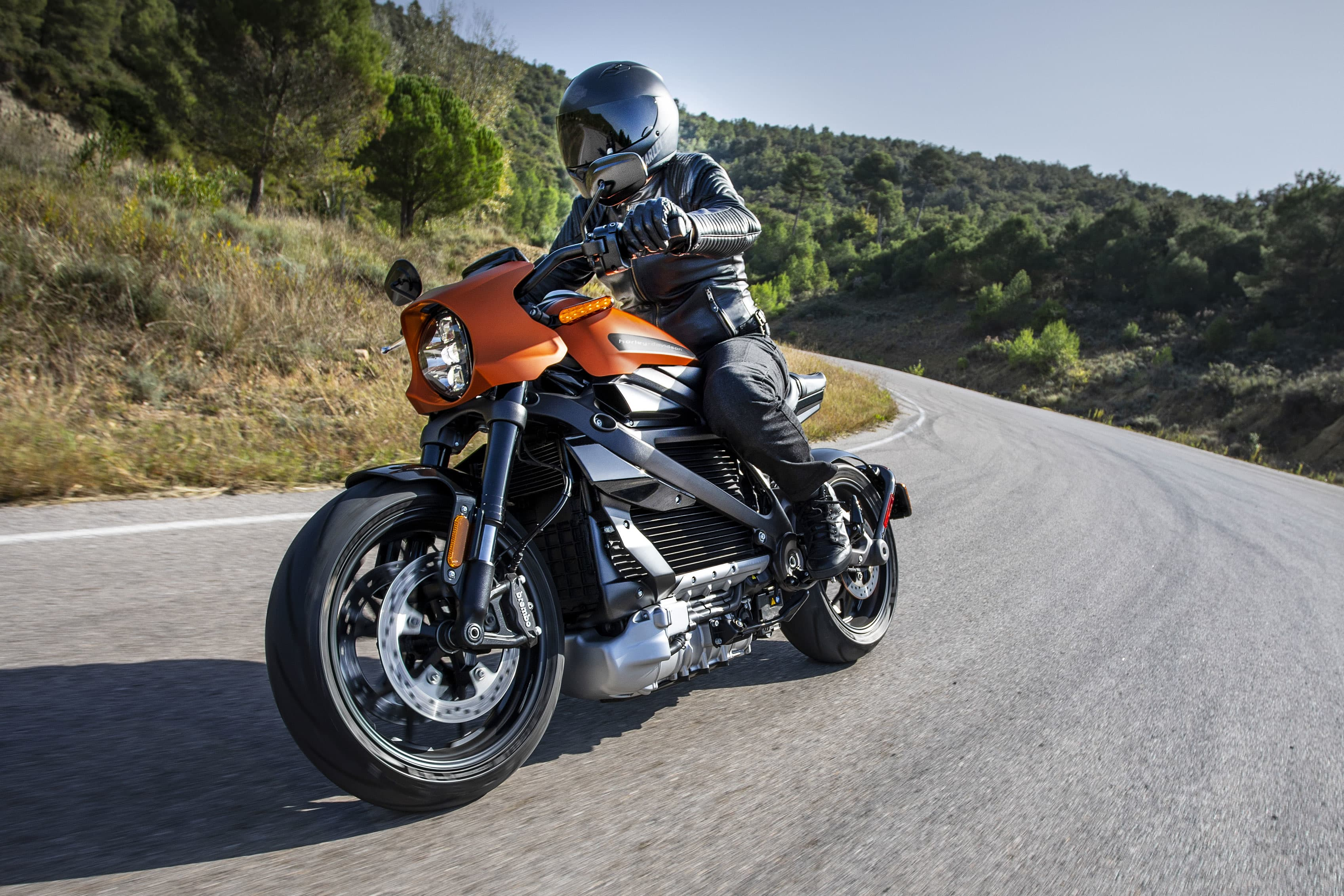 livewire surveys harley davidson s electric motorcycle is a big change for 4288