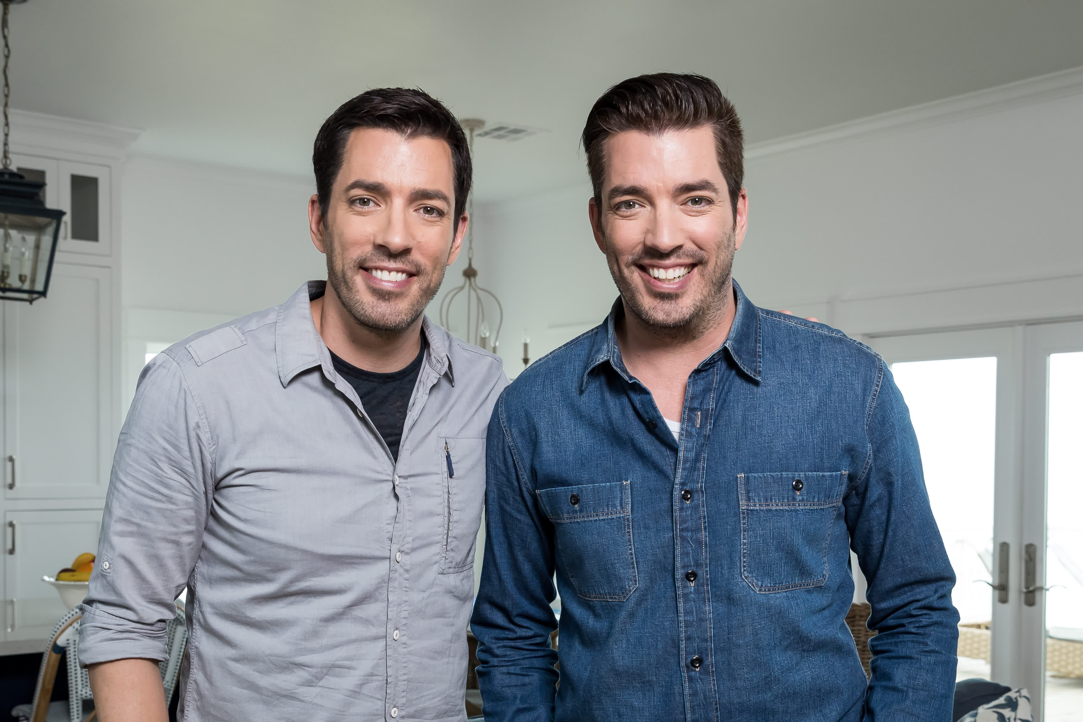 The Property Brothers: How 'you can guarantee yourself a path to homeownership'