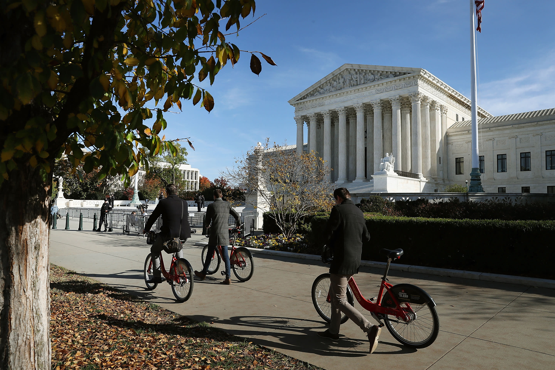 Supreme Court to hear Intel retirement fund dispute