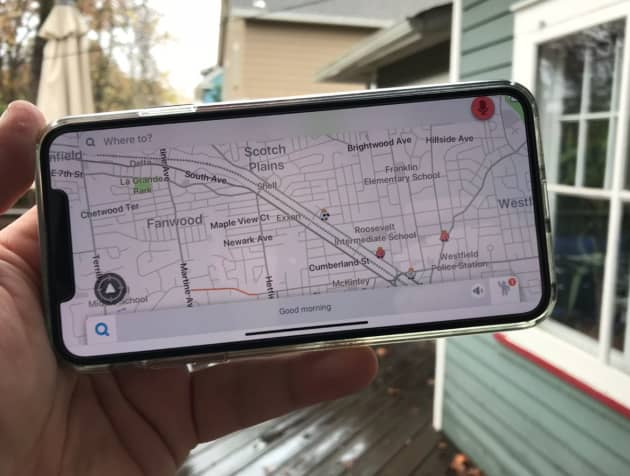 How to use Google Waze for directions and avoiding traffic Does Google Maps Have Voice Navigation on