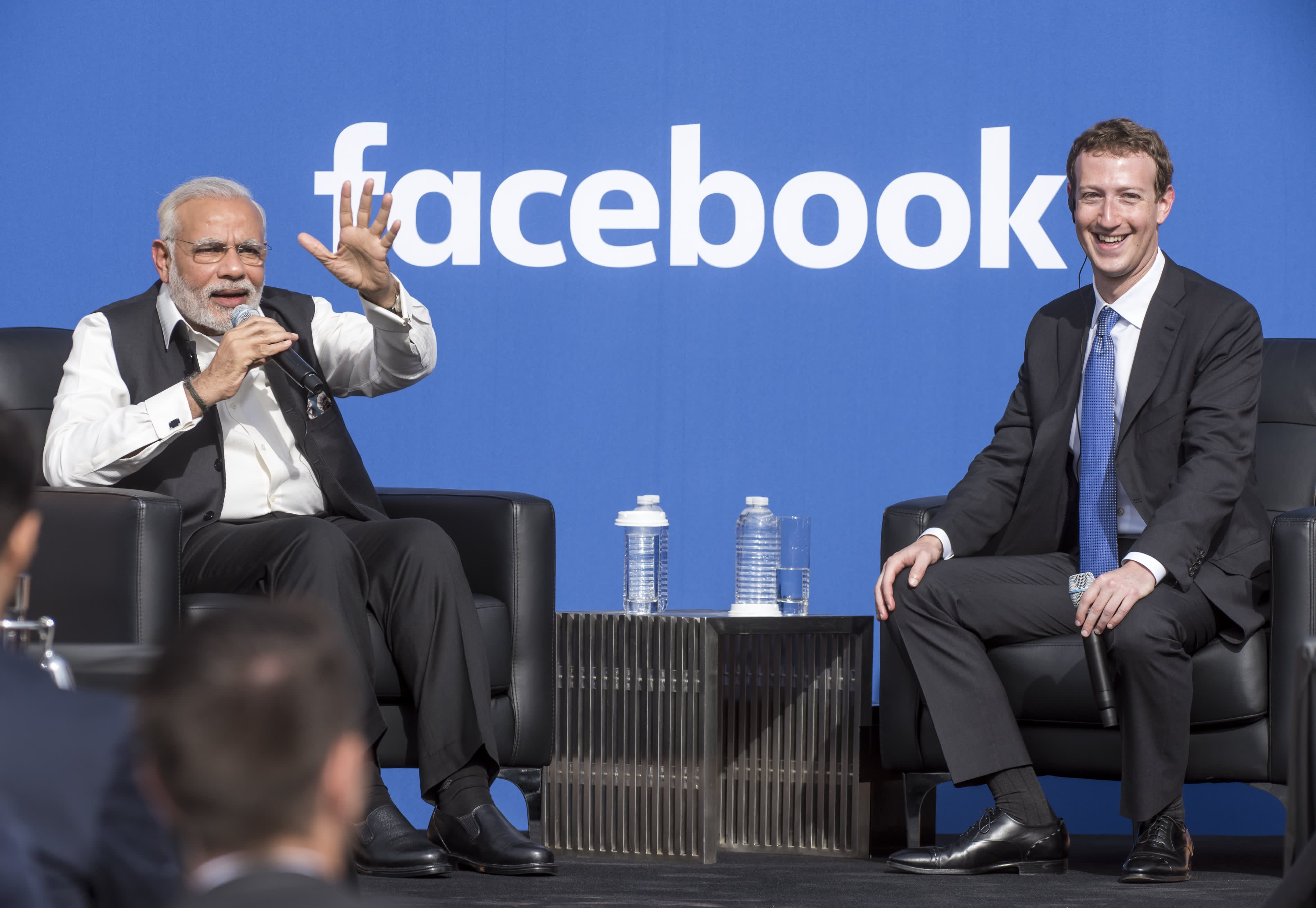Facebook ramps up ad transparency ahead of indias 2019 general elections