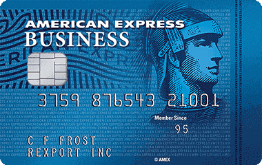 Credit Card: Simplycash from American Express