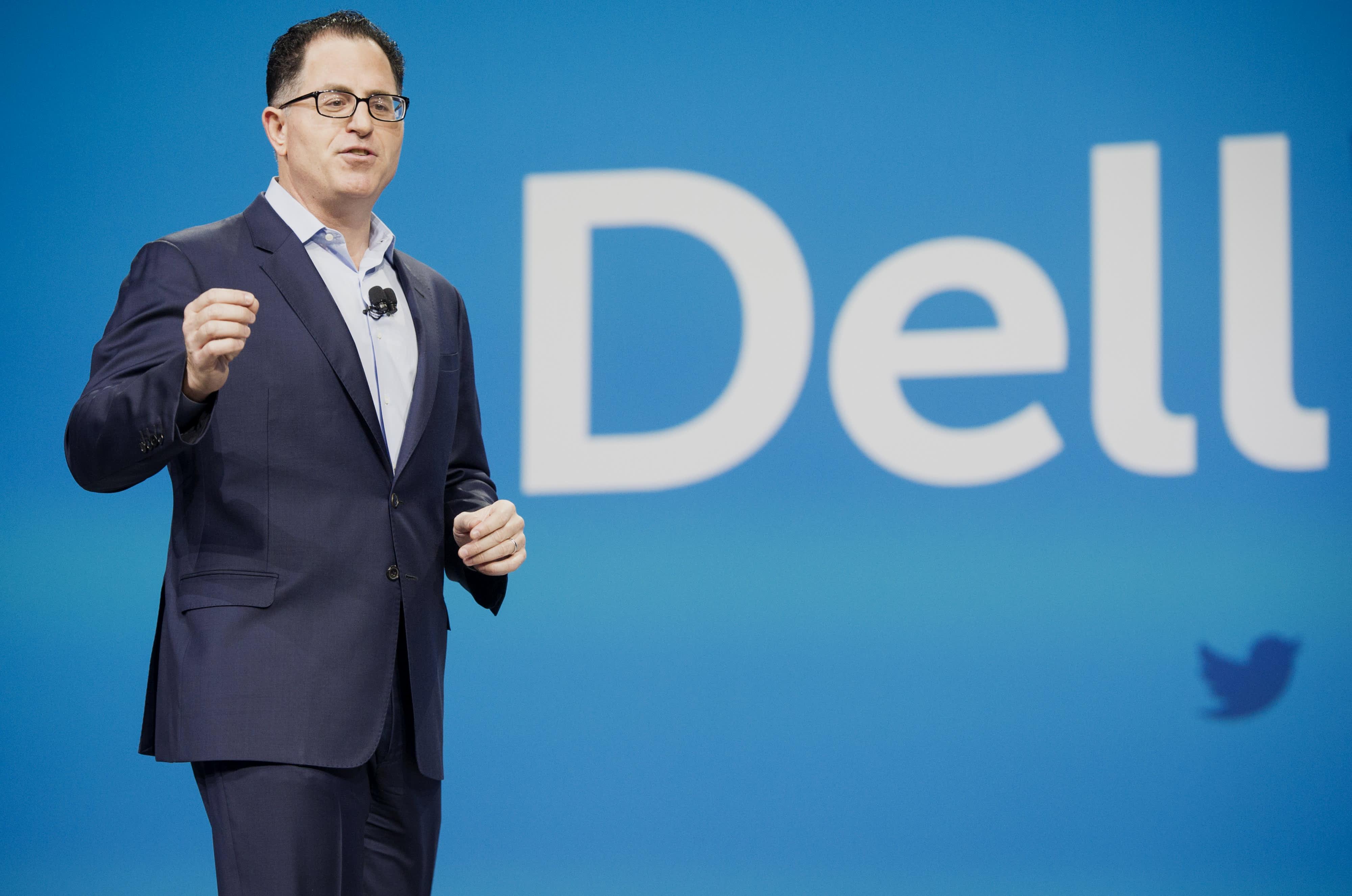 GP: Michael Dell, Dell Inc.