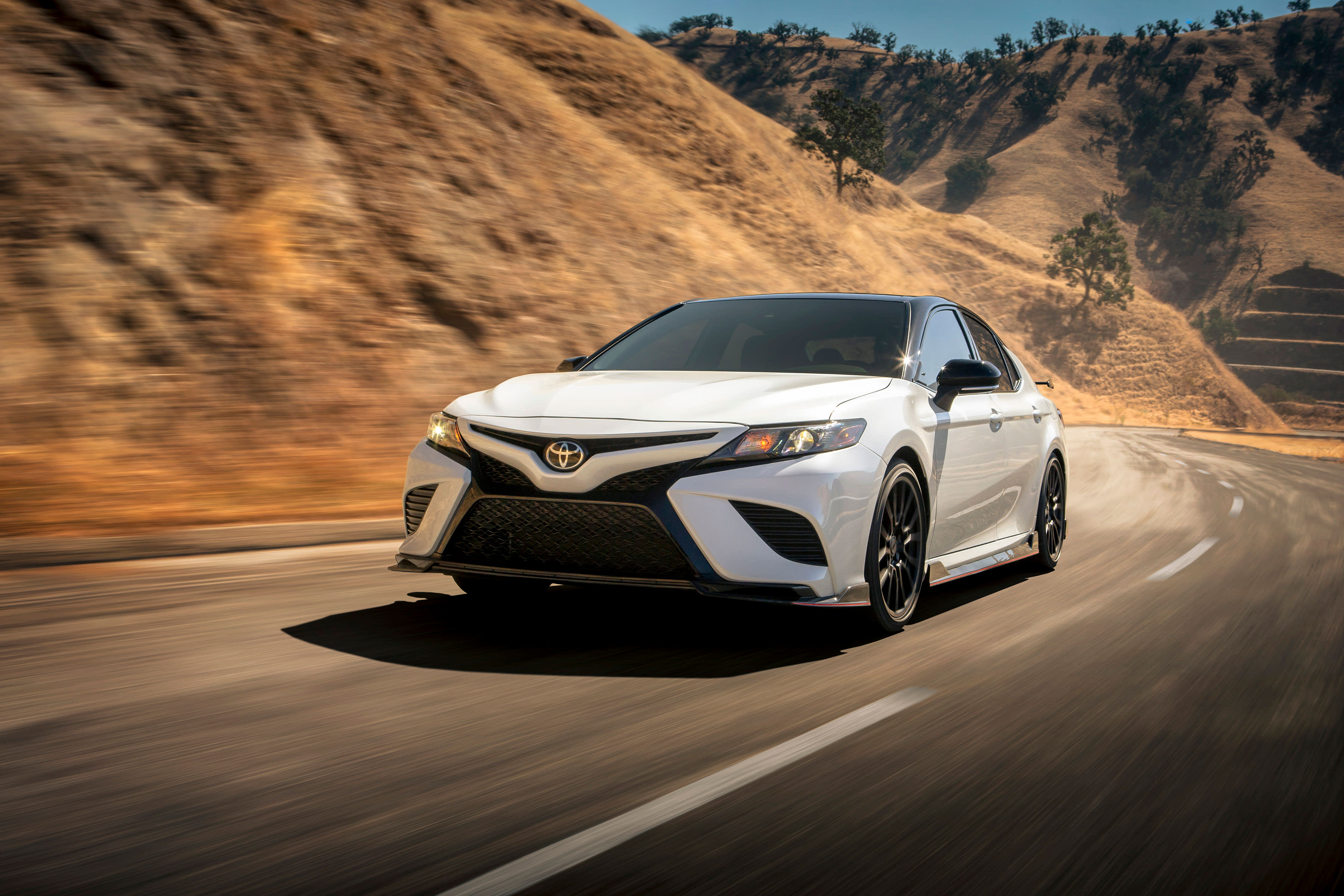 Toyota is making fast, high-performance versions of its popular, but 'boring,' Camry and Avalon sedans