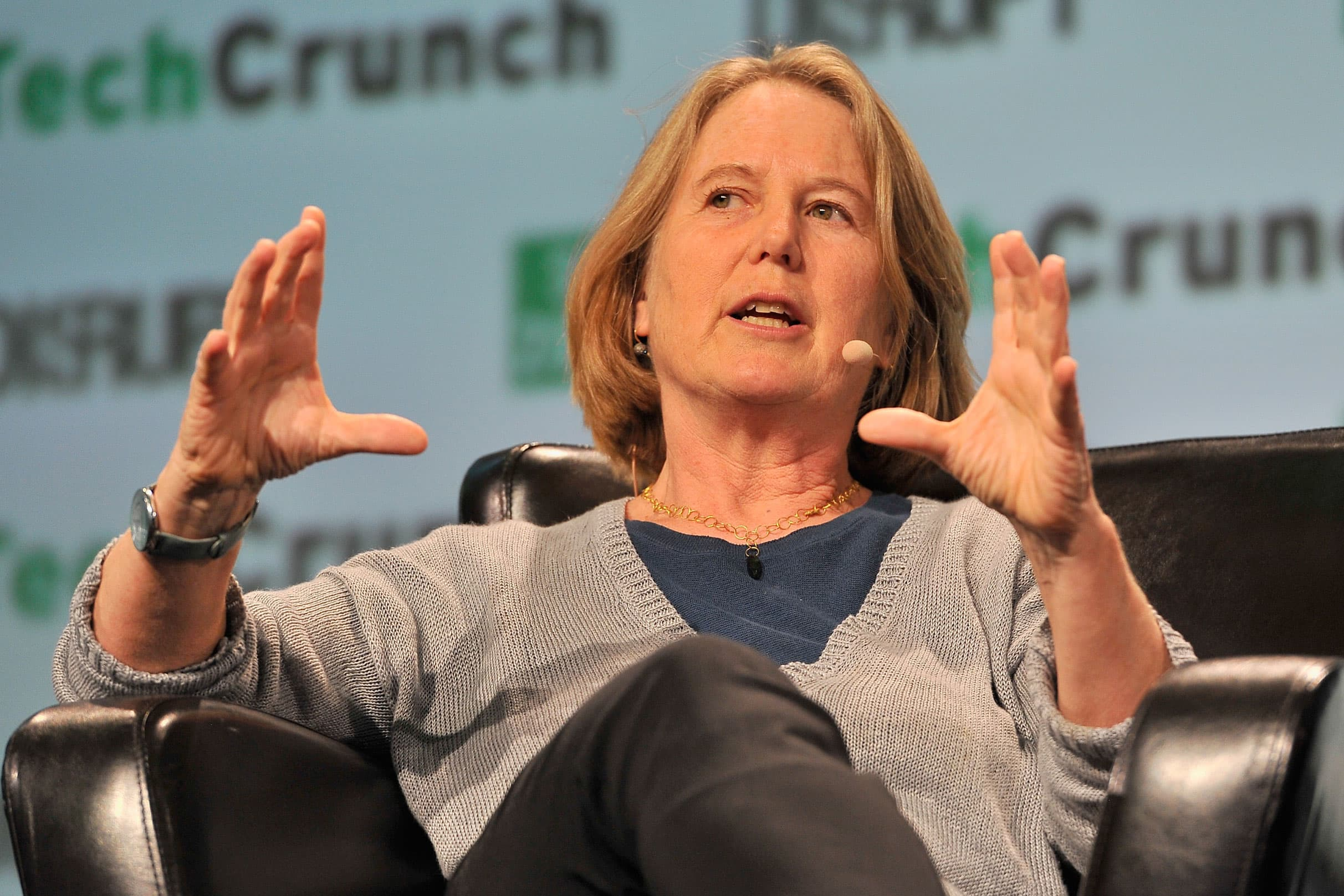 Google Cloud CEO Diane Greene is out, to be replaced by former Oracle exec Thomas Kurian