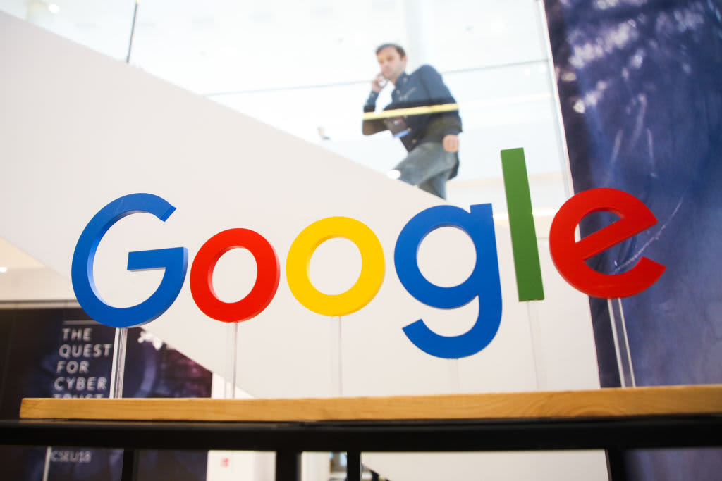 Google's jobs search draws antitrust complaints from rivals