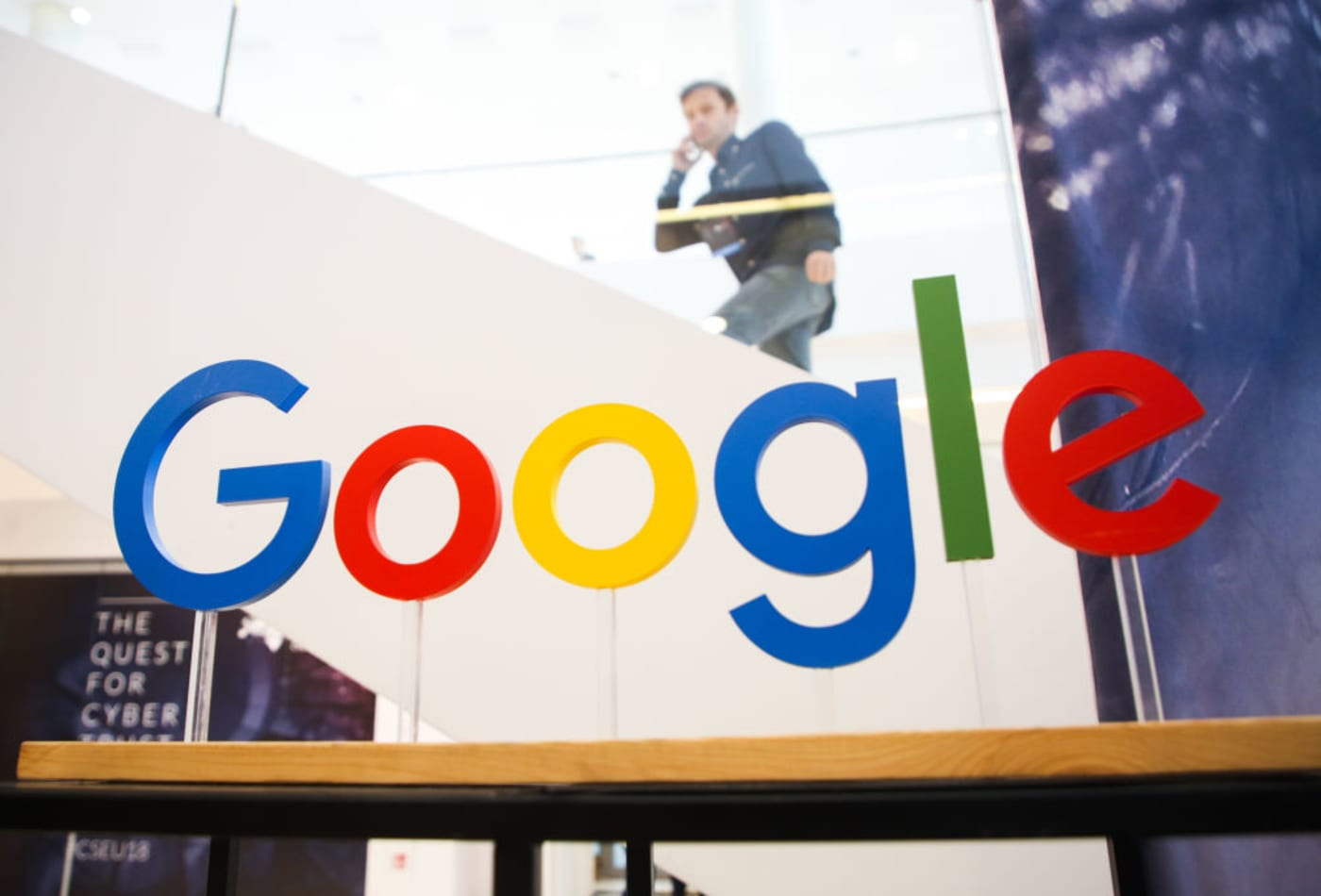 Here S How Many Google Interviews It Takes To Hire A Googler